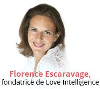 Florence Escaravage