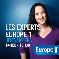 les Experts - Europe 1